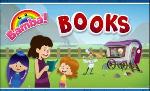 Bamba Books