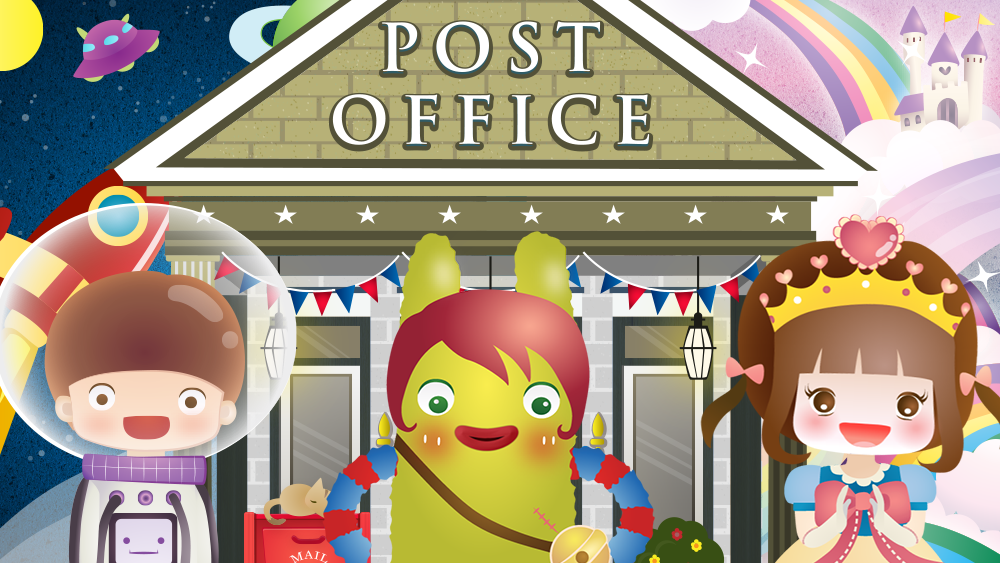 Bamba Post Office is officially launched