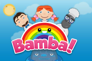 Press Release: Mezmedia launches Bamba Ice Cream and Bamba Pizza – fun iPad apps that teach and entertain children