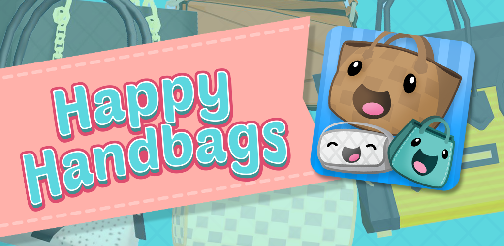 Finally a Game for Handbag Lovers and Collectors – announcing Happy Handbags