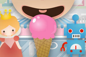 Bamba Ice Cream hits 100,000 downloads in the first month
