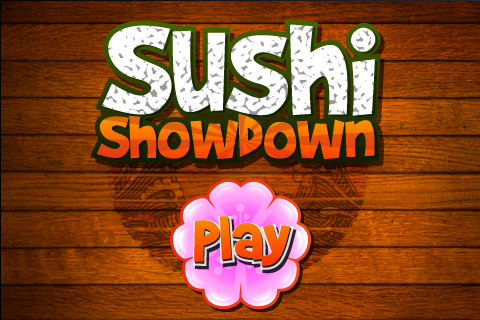 Mezmedia launches another iPhone app – Sushi Showdown
