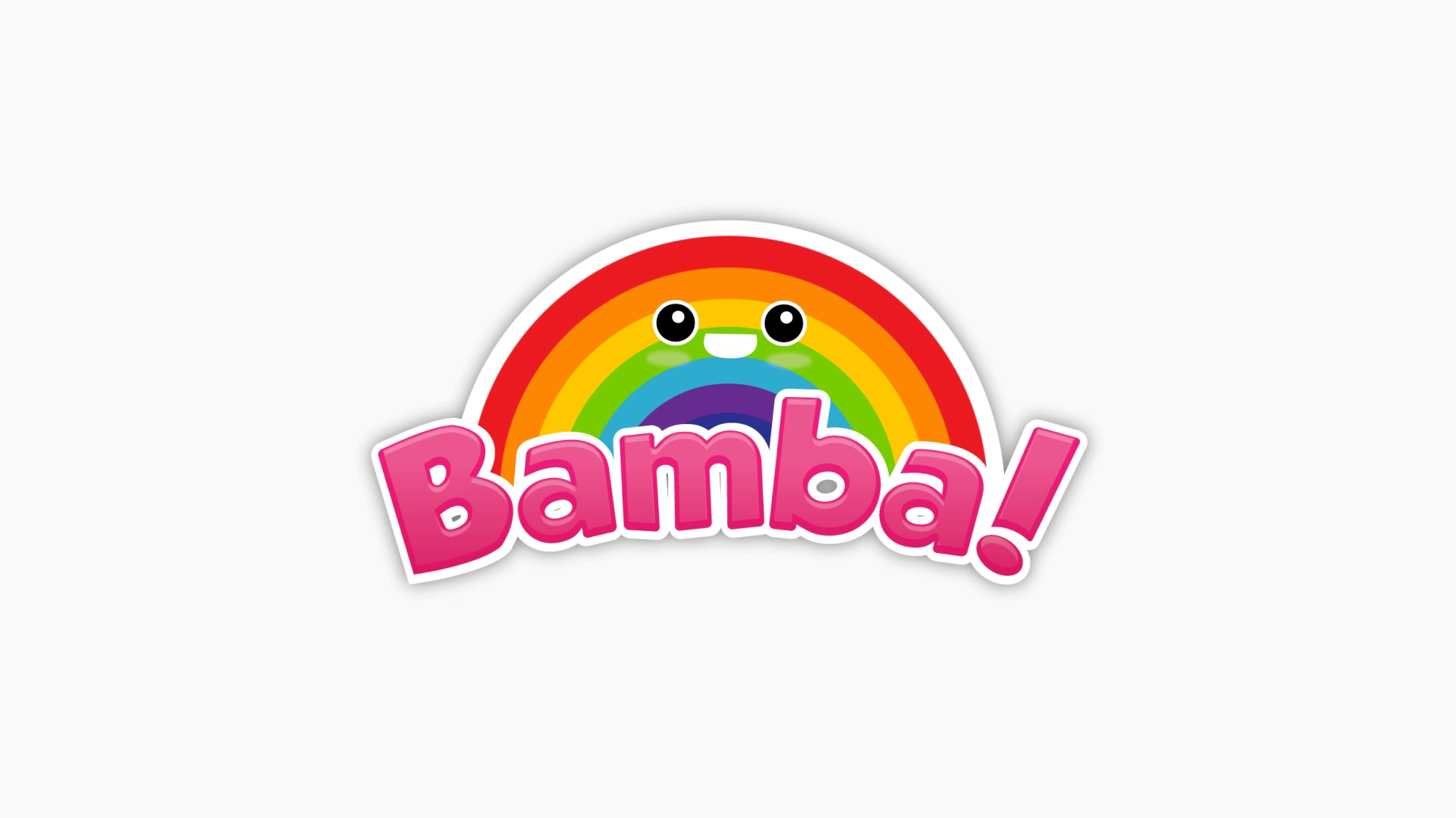 Bamba! logo resolve